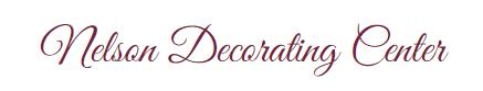 Nelson Decorating Center Logo